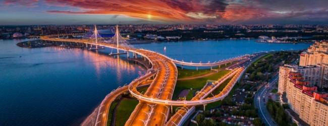 Из 1000 проектов по развитию инфраструктуры России уже отобрано 13 лучших, еще 20 — на подходе.