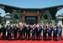 Какую роль Китай играет в нарастающей новой холодной войне.