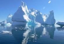 Северный Ледовитый океан может освободиться ото льда уже через 12 лет.
