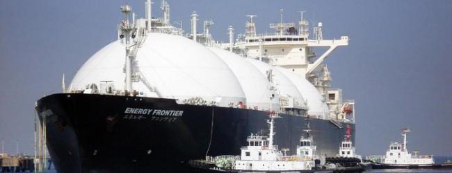 Мировой рынок сжиженного газа: проснувшийся гигант.
