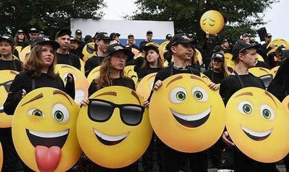 Более 80% россиян назвали себя счастливыми.