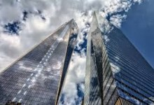 Почему в Нью-Йорке запретили строительство стеклянных небоскребов.