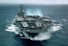 Россия гарантирует отправку на дно авианосцев США: «большому кораблю — подводное плавание.»
