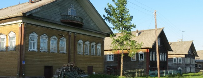 40% деревень России полностью недоступны в распутицу, но не все и них обречены.