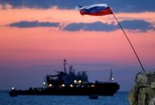 Реакция РФ 5 лет назад по Крыму положила конец западной эйфории в своей экспансии.