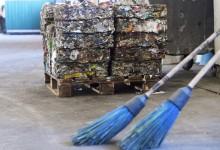 Названы проблемы при утилизации мусора в России.