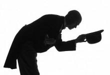 Готовится законопроект о наказании за «неуважение власти к народу» .