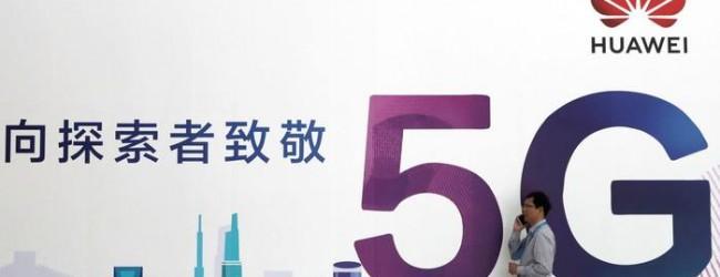 Опасные связи: США продолжают продвигать запрет на 5G от Huawei.