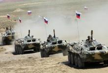 Зачем Россия увеличивает военную помощь Киргизии.