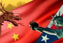 Китай отказался от договоренностей, достигнутых с США.