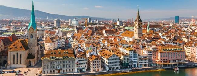 Что такое «устойчивые города».