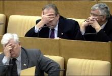 Борьба в России с провинившимися чиновниками всегда идет сверху.