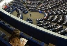 Западные СМИ об итогах выборов в Европарламент: ЕС останется жить.