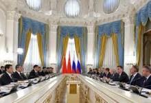 Стратегическое сближение: Россия и Китай против энергетического колониализма.
