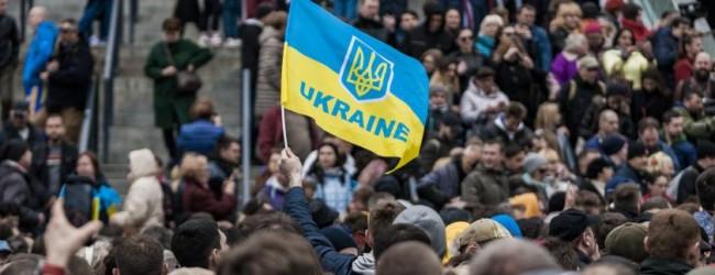 Россияне раскрыли свое отношение к Украине и Западу.