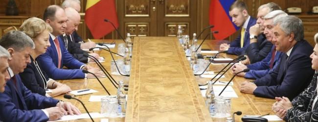 Что такое межпарламентский диалог.