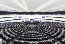 После выборов в Европарламент: радикалы от обоих полюсов укрепляют позиции.