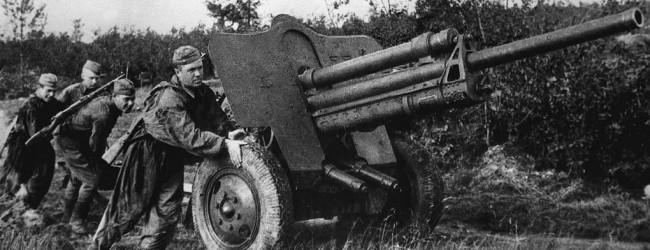 Историческое молчание о Ржевской битве: громадные потери и провалы великих маршалов Жукова и Конева.