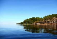 «Вода России»: 45 регионов очистят от мусора берега рек и озёр.