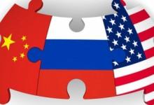 МИД России — коллективному Западу: Это не мы, а вы грубо вмешиваетесь в наши выборы — оставляем за собой право на…