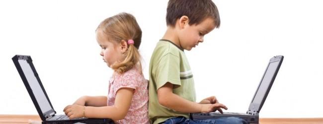 Чем «дети гаджетов» отличаются от нас?