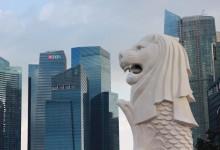Сингапур достиг пределов роста.