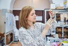 Если женщина в науке: как совместить творческий труд и семейную жизнь.
