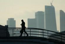 Теневая экономика есть и на Западе, но там ее решительно зачищают.