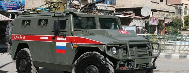Успеть бы за 150 часов: Россия и Турция начали совместную операцию в Сирии.