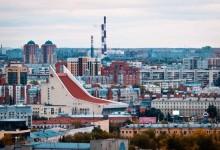 Крупные города России, растущие без миграции.