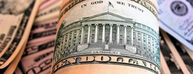 Мир должен попрощаться с гегемонией доллара.
