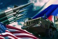 Россия ответила насмешникам из США (и не только) показом им ракетного комплекса «Авангард».
