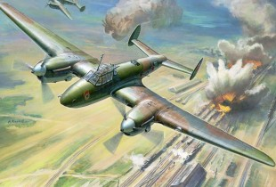 Как советский химик в блокадном Ленинграде сорвал планы немецкой авиации.