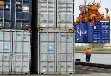 Российская провинция наращивает экспорт несырьевой продукции.