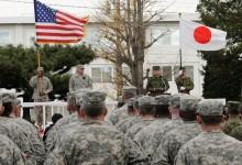 Япония отказалась платить $8 млрд за пребывание американских солдат.