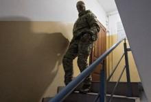 Рабочие будни реального контрразведчика ФСБ.