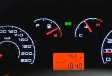 Для грузовых и пассажирских автомобилей с 21 декабря вводится 6-й экологический класс (Евро-6).