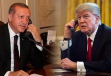 Между Турцией и США базарная перепалка продолжается.