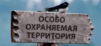 В Росреестр России находится всего 20% природных территорий федерального значения.