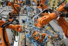 Новые отрасли цифрового производства открываются одно за другим.