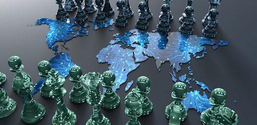 Холодная война в мире как идеологическое противостояние будет нарастать.