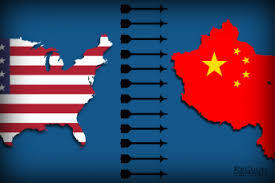 США выбрали неверный путь борьбы с Китаем.