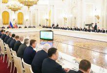 В России ищут новые функции и статус Госсовета.