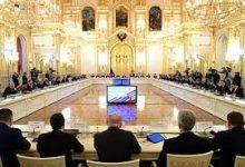 Госсовет может стать во главе всей публичной власти в России.