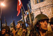 В Турции военные предприняли попытку государственного переворота.