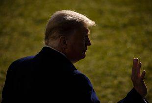 Трамп ушел, но трампизм остается.