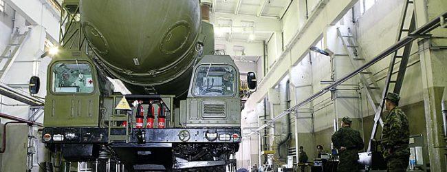Союзники США засомневались в американских ядерных гарантиях.