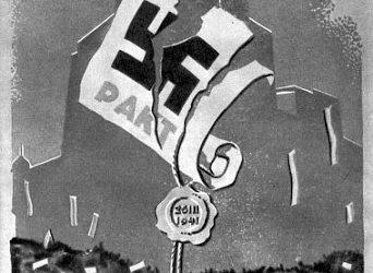 Победы Гитлера. приведшие к авантюре на Востоке.